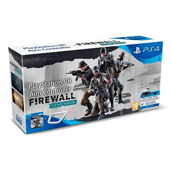 Pack-con-Aim-Controller-y-Firewall-Zero-Hour