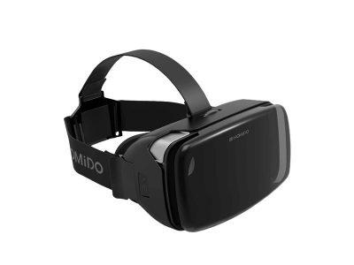 Homido-VR